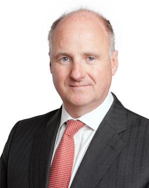 Peter Gardner BA