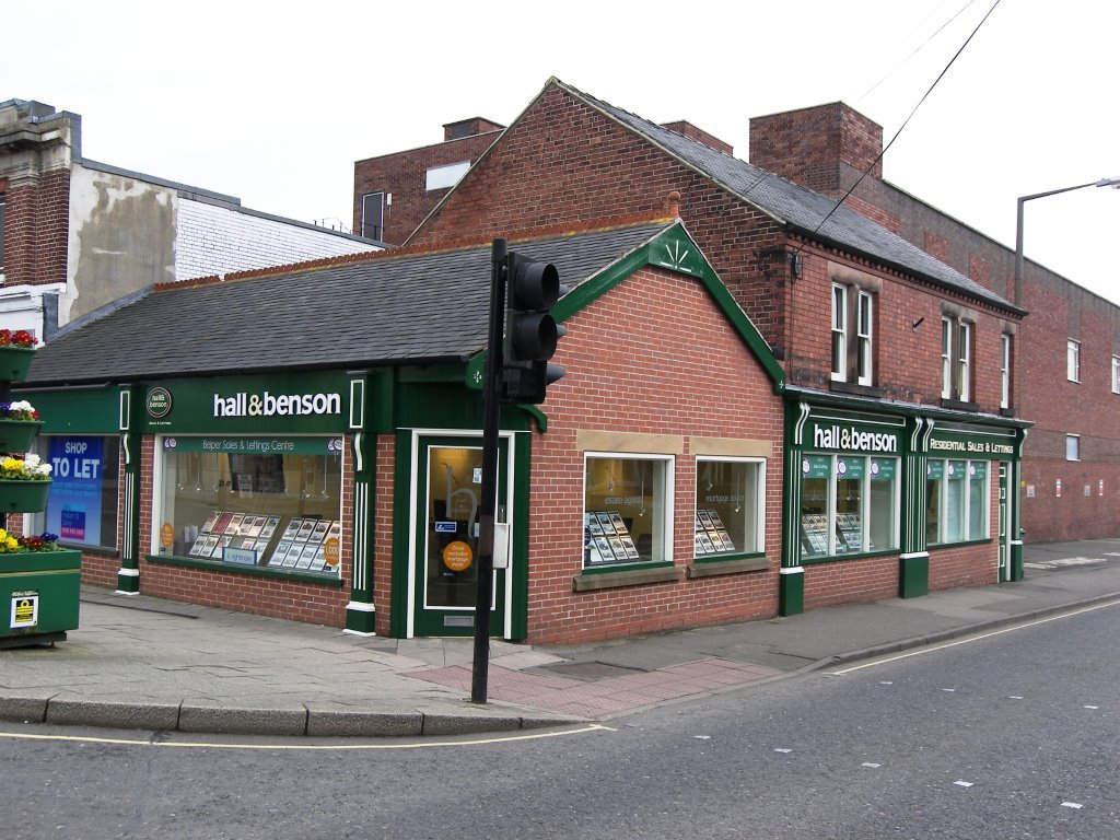 Belper office