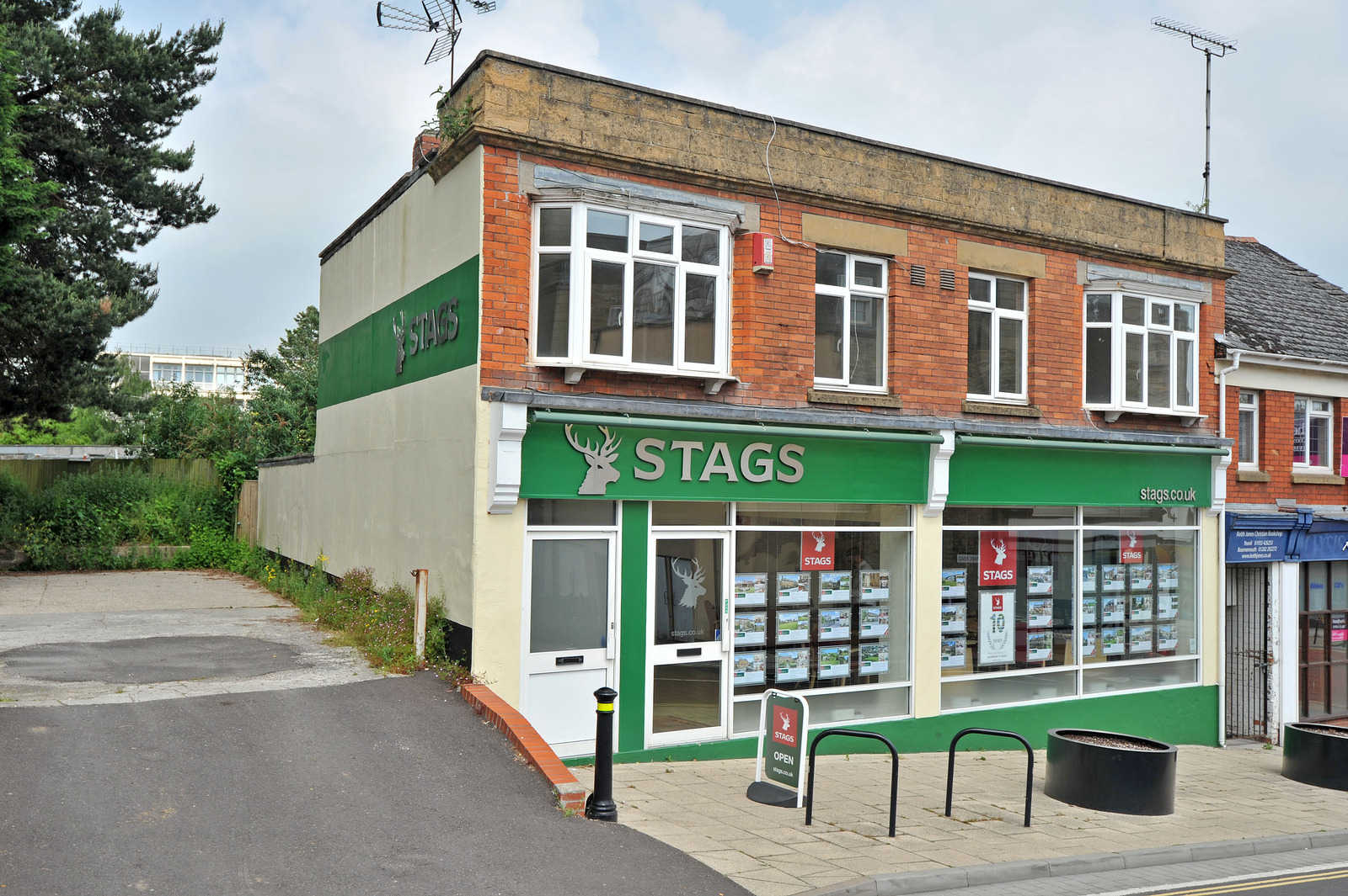 Stags Yeovil office photo