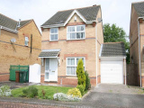 Fairfield Court, Wombwell, Barnsley, S73