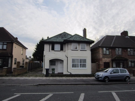 Woodward Road, DAGENHAM, Essex