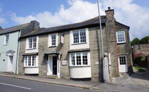 Higher Lux Street, Liskeard, Cornwall, PL14 photo