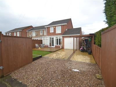 Somerville Drive, Bicester, OX26