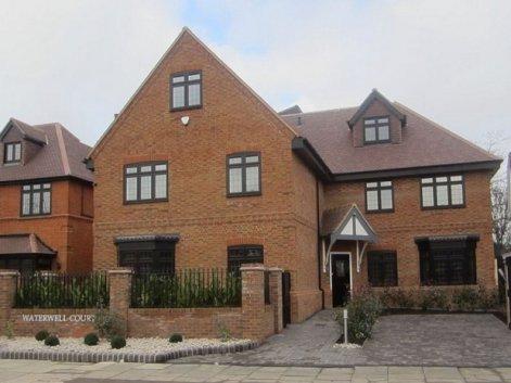 Manor Avenue, Hornchurch
