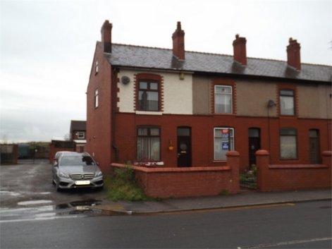 Wigan Road, Atherton, MANCHESTER, Lancashire