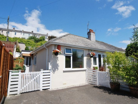 Laira Park Crescent, Lipson Vale. A stunning extended 2 bedroom bungalow!