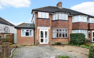 House for sale in Surrey with Winkworth