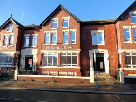 No: 15, Springfield House, Springfield Road, Blackpool, Lancashire