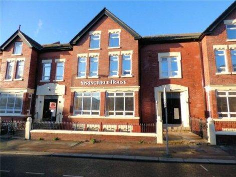 No: 10, Springfield House, Springfield Road, Blackpool, Lancashire