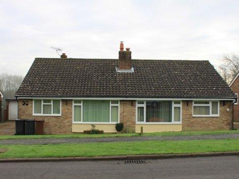 Grange Close Horam