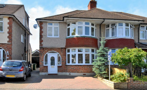 House for sale in North Cheam with Winkworth