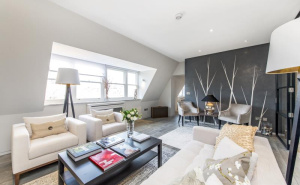 House for sale in SW10 with Winkworth