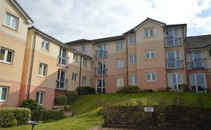 Admirals Court, Rolle Road, Exmouth, EX8 photo