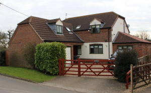 House for sale in Sutton Cum Granby with Winkworth