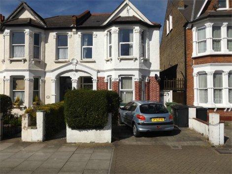 Culverley Road, Catford, London