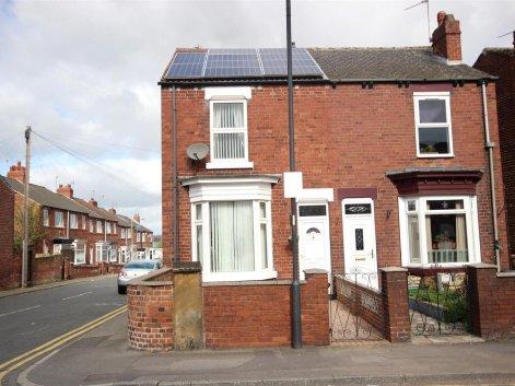 Littlemoor Lane, Doncaster