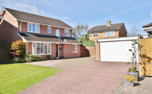 House for sale in GU2 with Winkworth