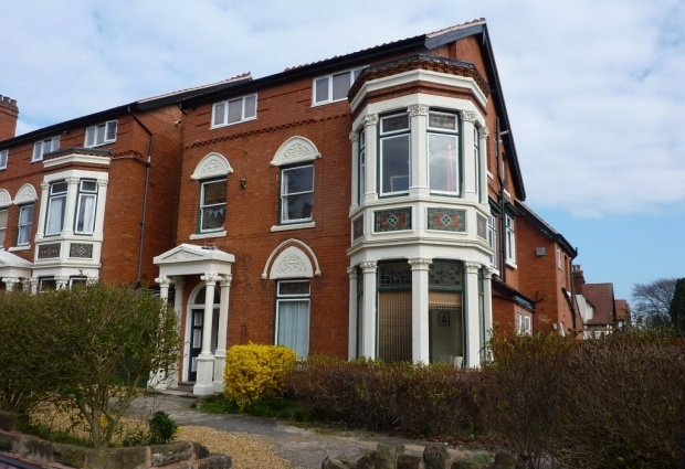 1 Bedroom Property To Let In Forest Road Moseley Birmingham