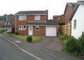 Thornborough Close, Narborough, LEICESTER