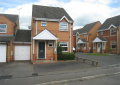 Horseshoe Close, Cosby, LEICESTER