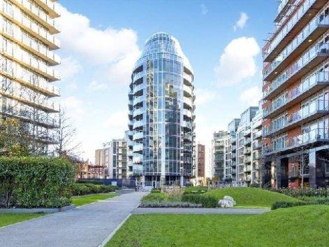 Pinnacle House, Juniper Drive, Battersea Reach, SW18