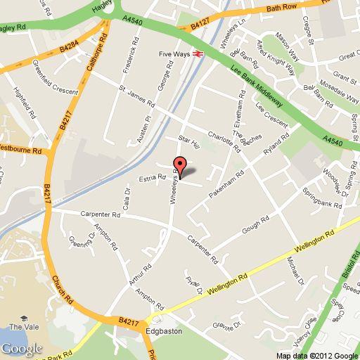 3 Bedroom Flat To Rent In Egerton Court, 51 Wheeleys Road