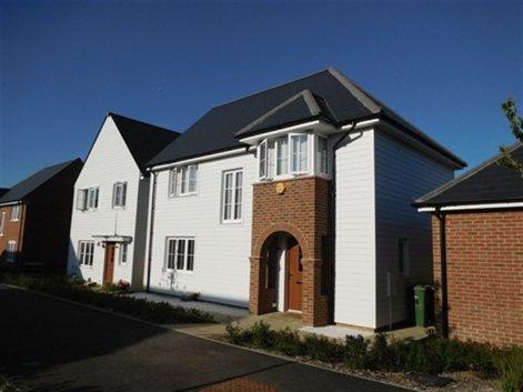 Brick Yard Way, Kilnwood Vale, Horsham, West Sussex