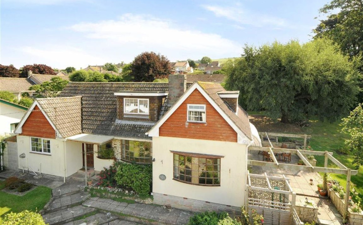 Property For Sale Musbury