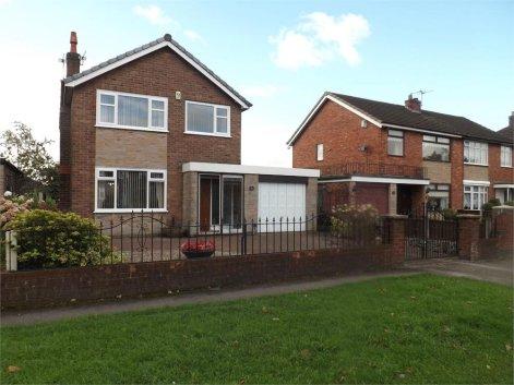 558 Atherton Road, Hindley Green, WIGAN, Lancashire