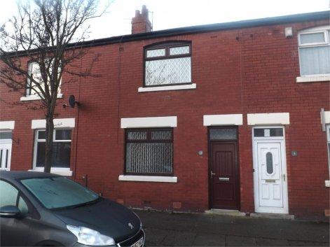 Bucklands Avenue, Ashton-on-Ribble, PRESTON, Lancashire
