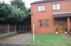 Anstice Road, Madeley, Telford