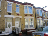 Clarence Road, Wallasey