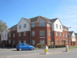 Birch Court, Wonford Street, Exeter