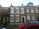 Lancaster Street, Elswick, NE4