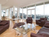 Sensational | Three Bedroom | Penthouse | To Let | Imperial Wharf | SW6