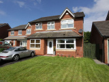Havisham Close, Lostock, Bolton, Lancashire, BL6 4EN