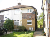 First Floor Maisonette, Elmcroft Close, Feltham