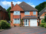 Elizabeth Road, Moseley - SIZEABLE FIVE BEDROOM DETACHED WITH NO CHAIN!