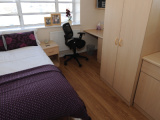 St Andrews Gardens Student Accommodation, Liverpool, L3 5XA