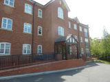 King Edwards court, King Edward Road, Gee Cross, Hyde