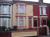 Claremont Road, Seaforth, Liverpool, L21