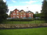 Chelford House, Offerton/Marple Border