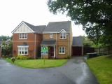 Gisburn Close, Redditch, B97