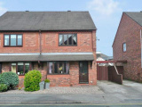 Orchard Park, Burton-On-Trent, DE14