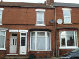 Lister Avenue, Balby, Doncaster, DN4