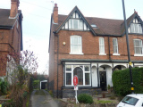 Upper Holland Road, Sutton Coldfield, B72 1SU