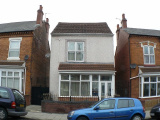 Ellesmere Road, Alum Rock, Birmingham, B8