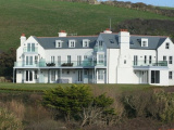 Apartment 7, The Whitehouse, Watergate Bay