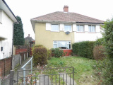 Somerford Road, Weoley Castle, Birmingham, B29