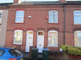 Nicholls Street, Stoke
